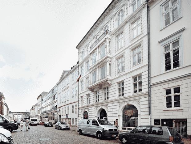 Amaliegade 6, 1256 Copenhagen